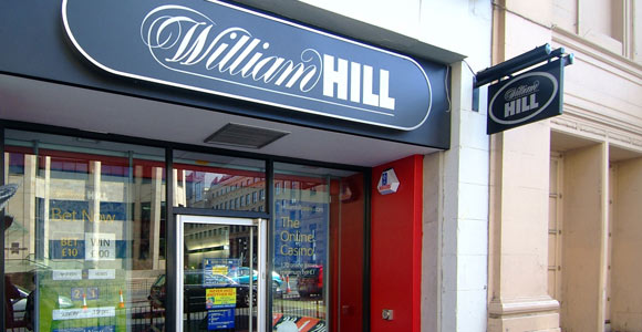 William Hill Sverige